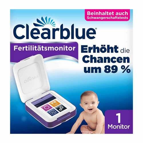 Clearblue Fertilitätsmonitor 2,0 - 1