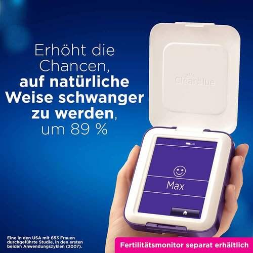Clearblue Fertilitätsmonitor 2,0 - 2