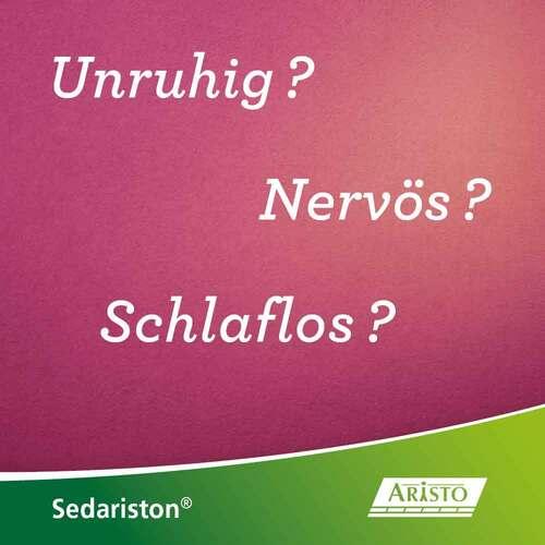 Sedariston Tropfen - 2