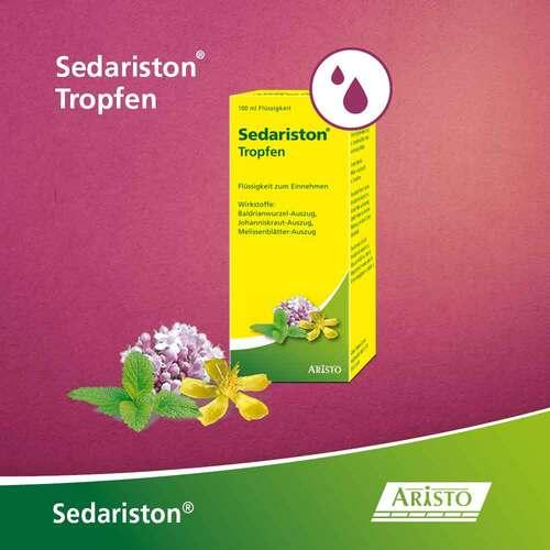Sedariston Tropfen - 3