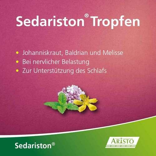 Sedariston Tropfen - 4