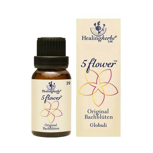 Bachblüten White Chestnut Globuli Healing Herbs bei APONEO kaufen