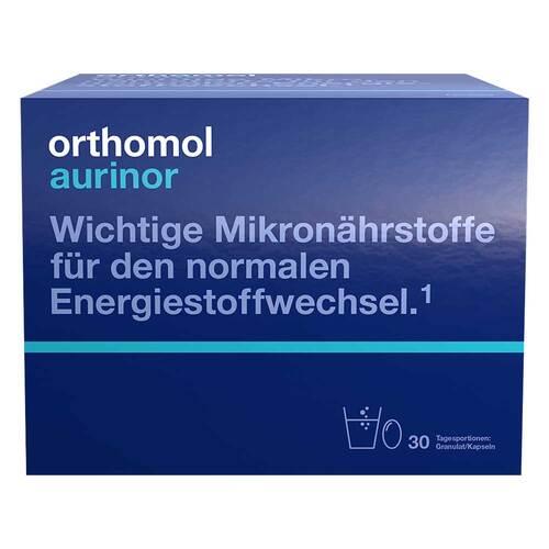 Orthomol Aurinor Granulat - 1