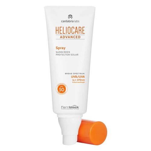 Heliocare advanced Spray SPF 50 - 1
