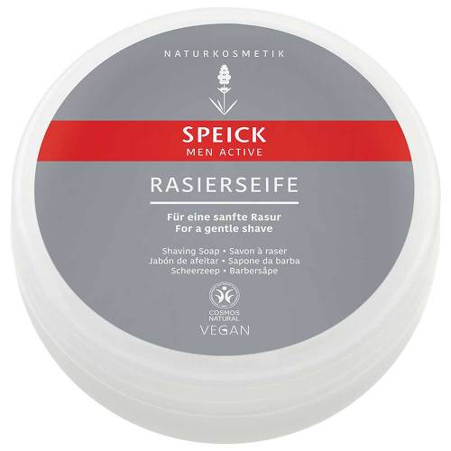 Speick Men Active Rasierseife Tiegel - 1