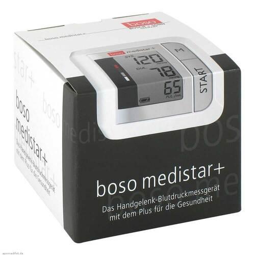 Bosch + Sohn GmbH & Co. BOSO medistar