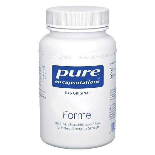Pure Encapsulations AMD Formel Kapseln - 1
