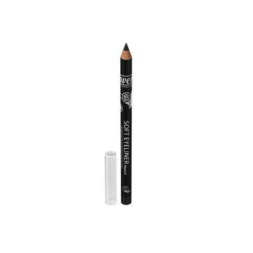 Lavera Trend Sensitiv Soft Eyeliner 01 Black - 1