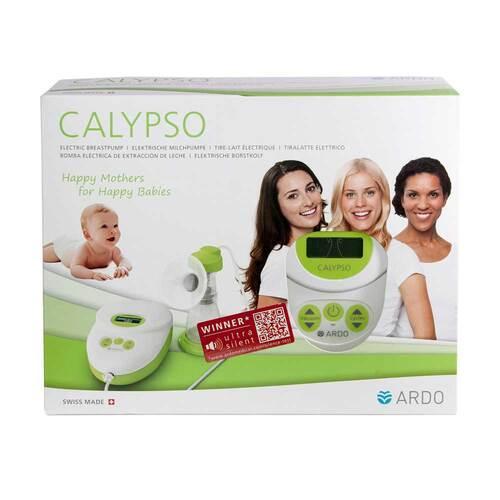 Ardo Calypso elektrisch Milchpumpe - 1
