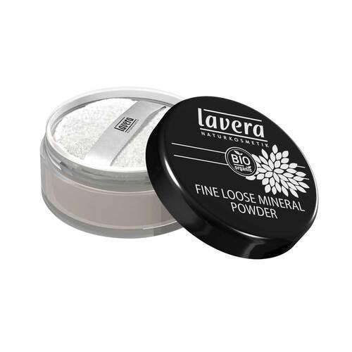 Lavera Trend Sensitiv Fine Loose Mineral Powder - 1