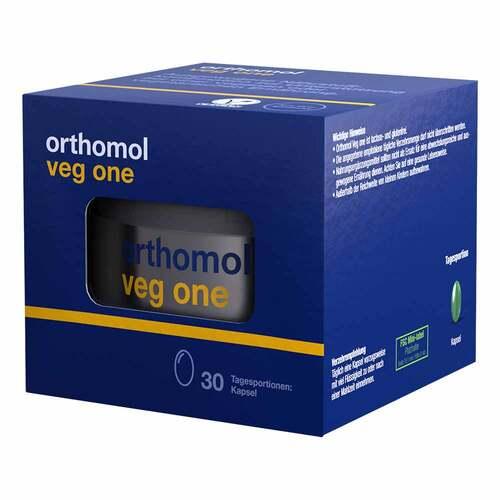 Orthomol Veg One Kapseln - 2