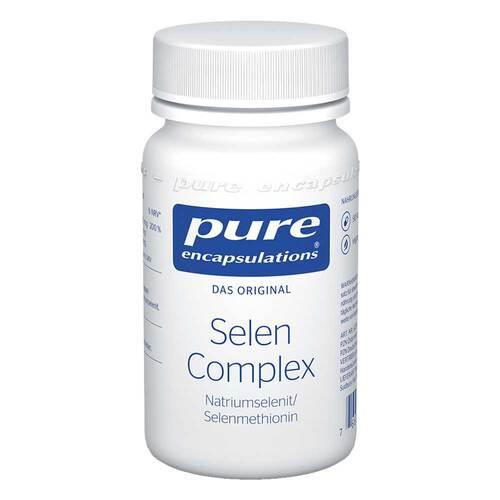 Pure Encapsulations Selen Complex Kapseln - 1