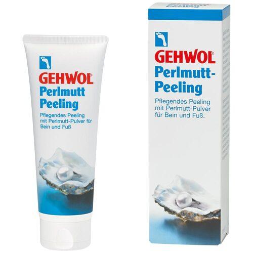 Gehwol Perlmutt Peeling Tube - 1