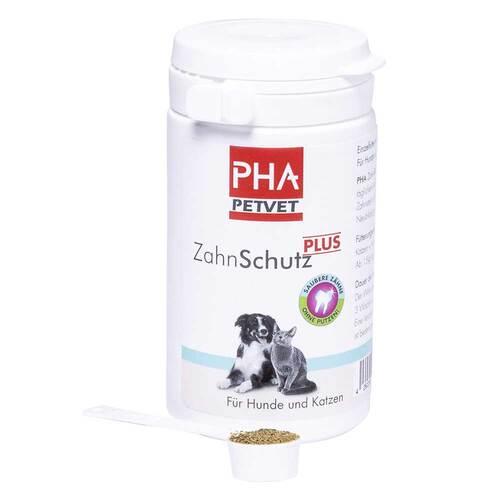 PHA Zahnschutz Plus für Hunde Pulver - 1