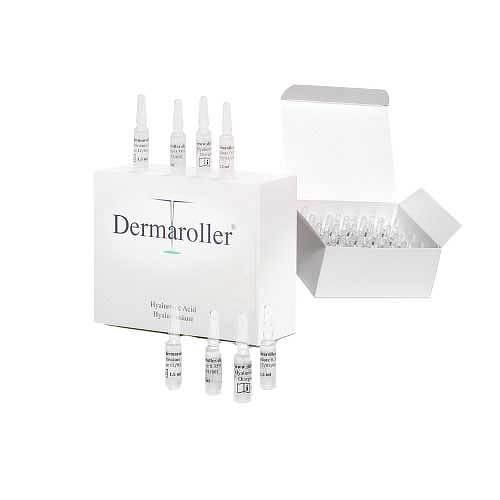 Dermaroller Hyaluronsäure 0,35% Ampullen 1,5 ml - 1