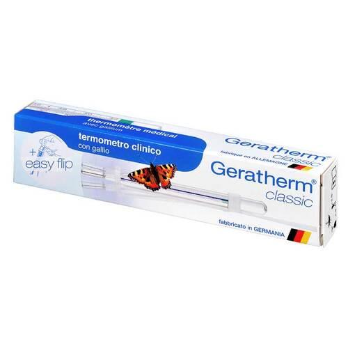 Geratherm classic mit easy flip in Hfs Fieberthermometer - 1