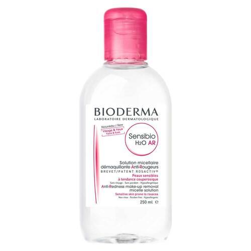 Bioderma Sensibio H2O AR Lösung - 1