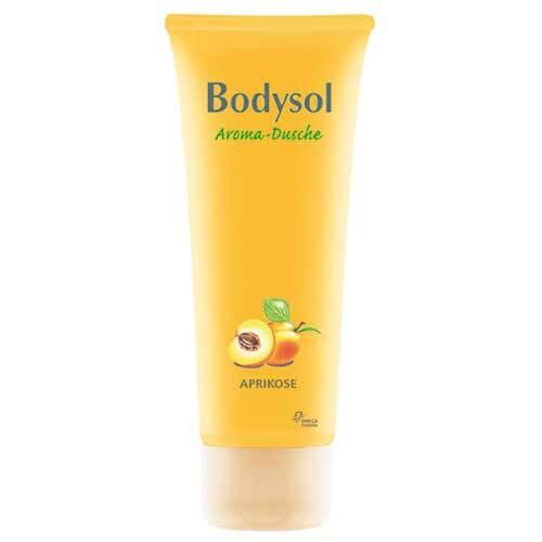 Bodysol Aroma Dusche Aprikose - 1
