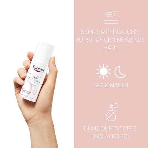 Eucerin AntiRötungen Beruhigende Pflege - 3