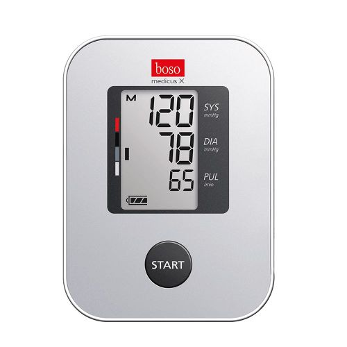 BOSO medicus X vollautomat. Blutdruckmessgerät - 1