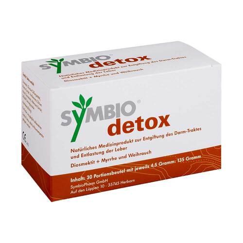 Symbio Detox Pulver - 1