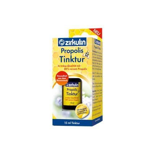 PZN 10282778 Tinktur, 15 ml