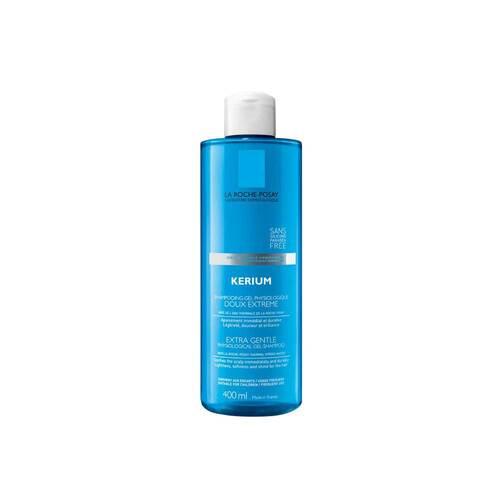 La Roche-Posay Kerium Extrem Mild Shampoo Gel - 1
