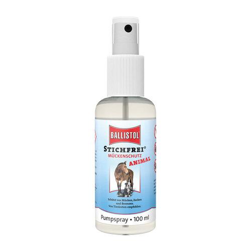 Ballistol animal Stichfrei vet.Spray - 1