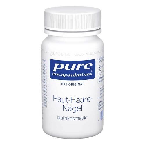Pure Encapsulations Haut-Haare-Nägel Pure 365 Kapseln - 1