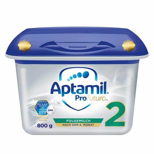 Aptamil Profutura 2 Folgemilch nach d.6.Monat Pulver  - 1