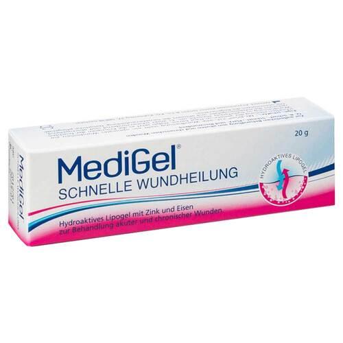 MediGel Schnelle Wundheilung - 1