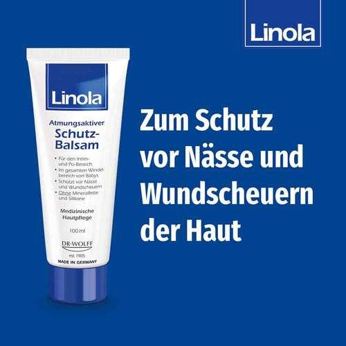 Linola Schutz-Balsam - 2