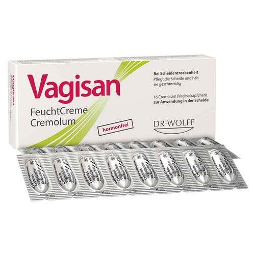 Vagisan Feuchtcreme Cremolum - 1