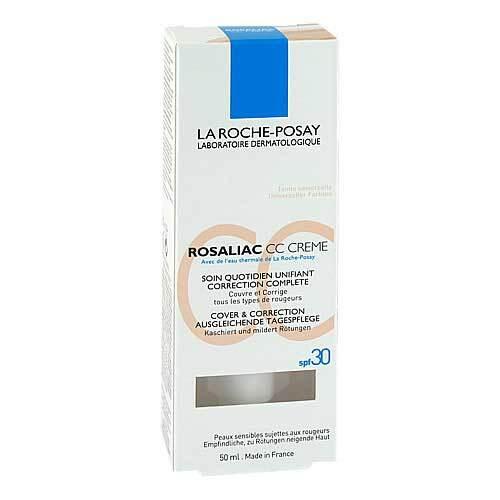 La Roche-Posay Rosaliac CC Creme - 2