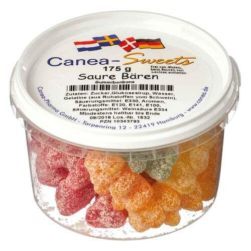 Saure Bären Bonbons - 1