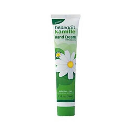 Herbacin kamille Handcreme Original Tube - 1