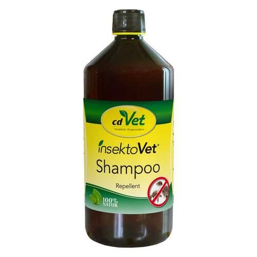 Insektovet Shampoo vet. (für Tiere) - 1