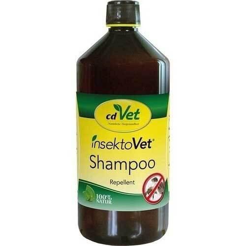 PZN 10350847 Shampoo, 1000 ml