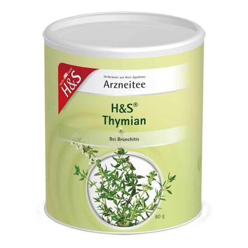 H&S Thymian loser Tee - 1