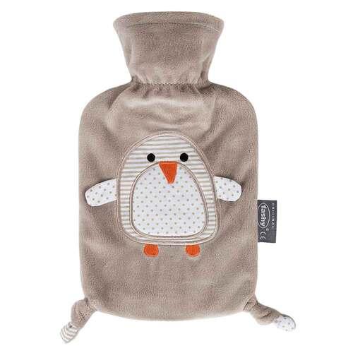 Fashy Wärmflasche Pinguin Pia - 1