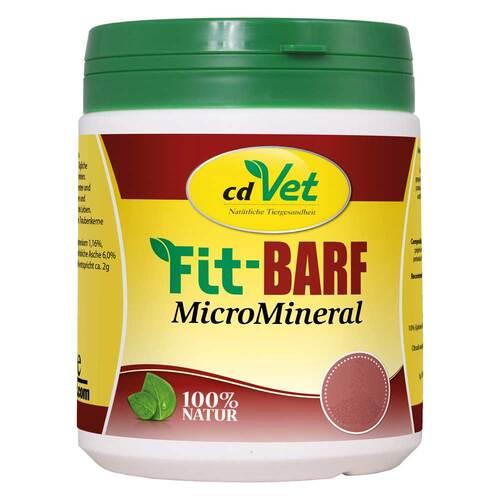 Fit-Barf Micromineral Pulver für Hunde und Katzen - 1