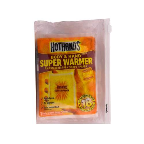 Wärmekissen 18h Body & Hand Super Warmer - 1