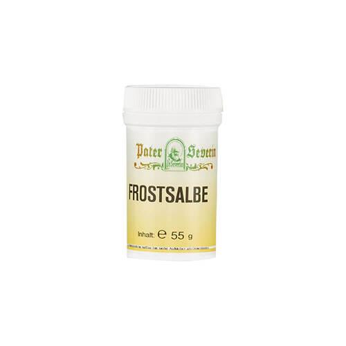 Frostsalbe - 1