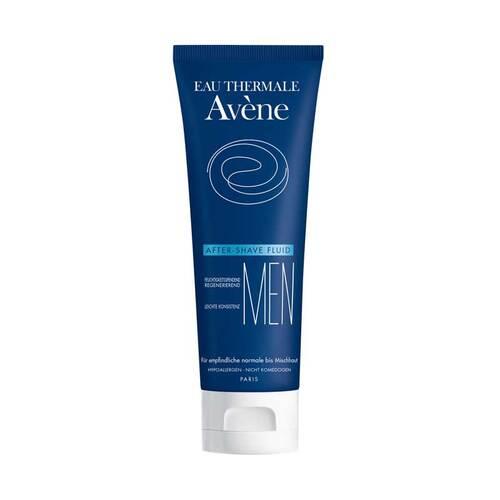 Avene Men After-Shave Fluid - 1