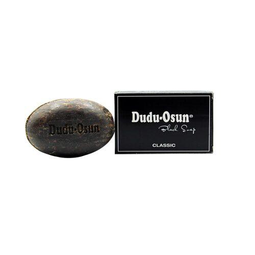 Schwarze Seife Dudu Osun - 1