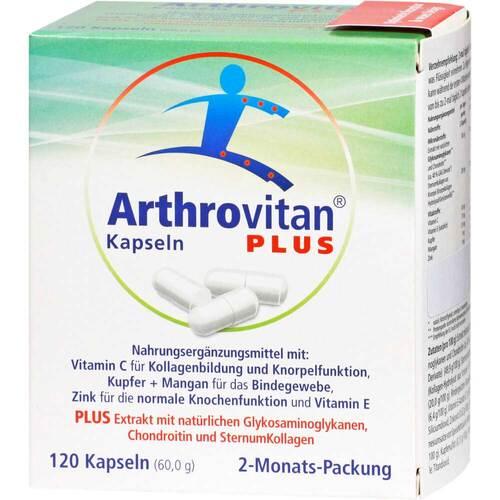 Arthrovitan Plus Kapseln - 1