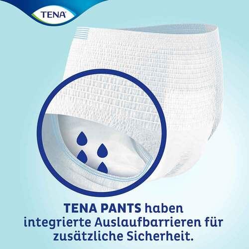 Tena Pants Plus x-small 50 - 70 cm Confiofit Einweg H. - 3