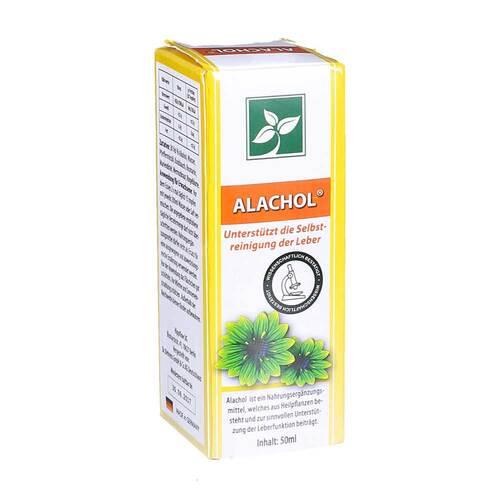 Alachol Tropfen - 1