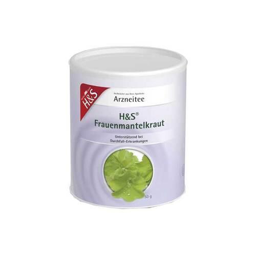 H&S Frauenmantelkraut loser Tee - 1