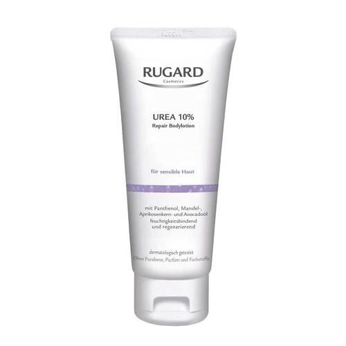 Rugard Urea 10% Repair Bodylotion - 1
